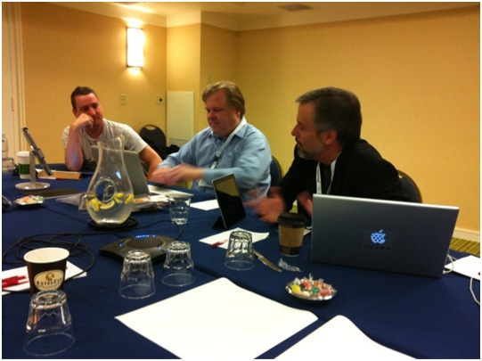 eComm 2011 - Discussion