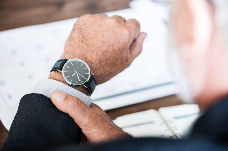 Avoid running overtime during meetings