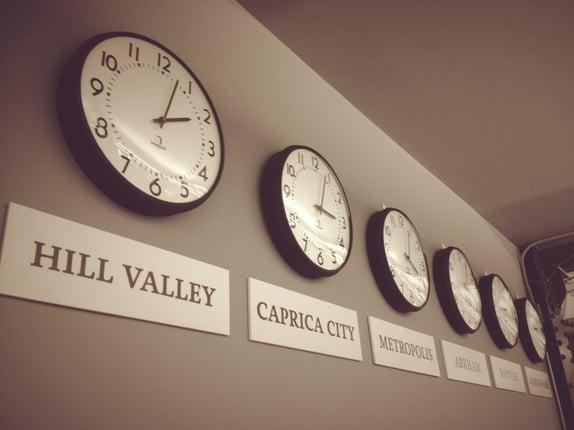 World-Clocks