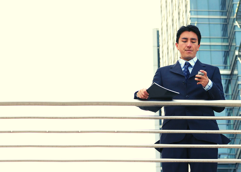 BYOD encourages company employees to work on the device they choose