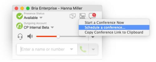 bria-schedule-conference