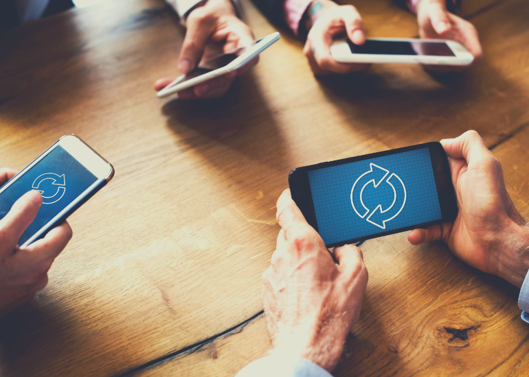 BYOD have evolved to empower workforces