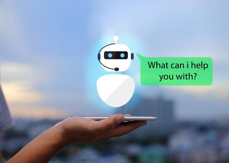 Chatbots gain popularity