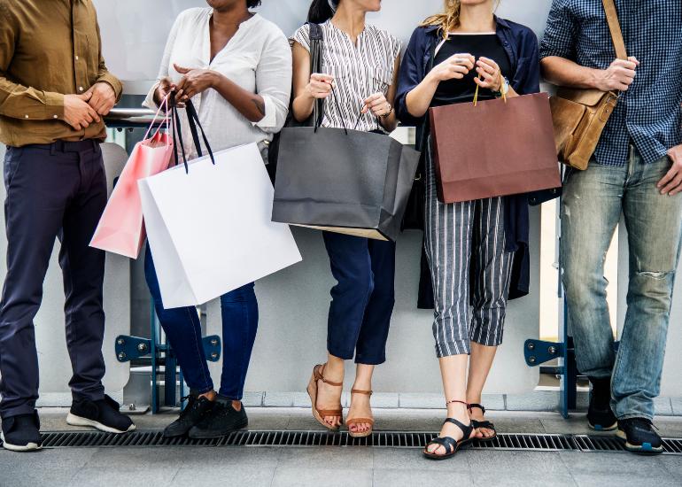 Customization is key in retail