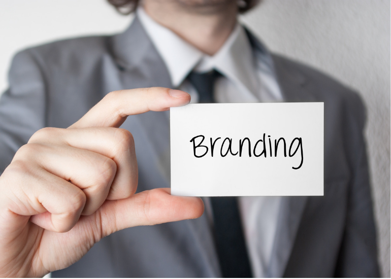 Customize your communications branding