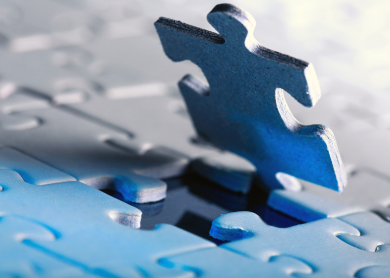 Reduce the cost and complexity by considering integrating the solution