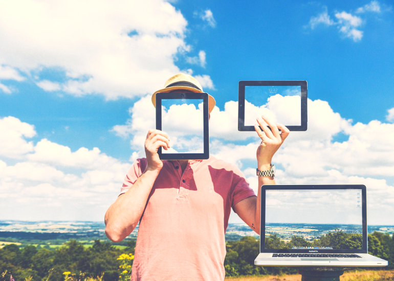 Ensure that your UCC solution is interoperable across devices