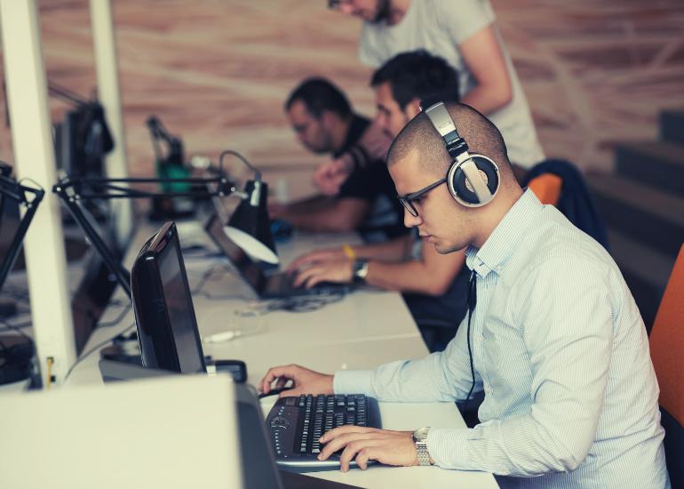 Meet the winners of the TADhack Hackathons