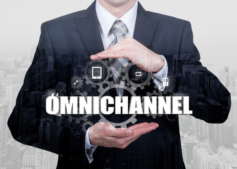 Omnichannel communications strategy is a must for contact center