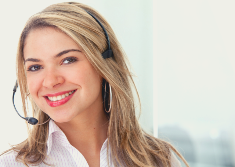 Boost the productivity of your remote call center agents