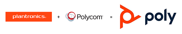 Plantronics joins hands with Polycom to become 'Poly'