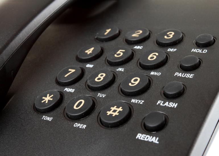 Use softphones over deskphones