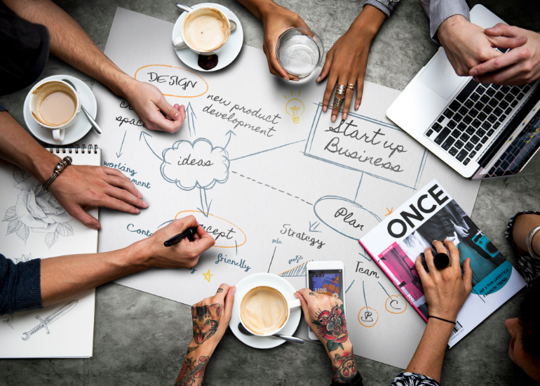 What's the path to collaboration nirvana?