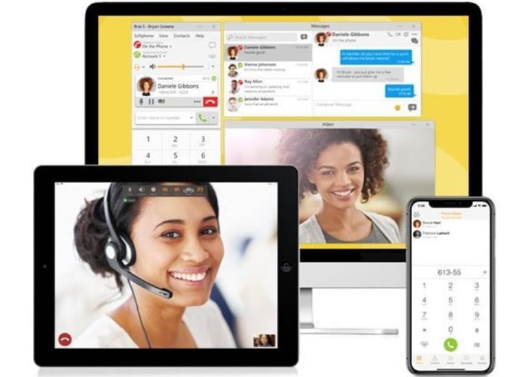 Get started with Bria Desktop API