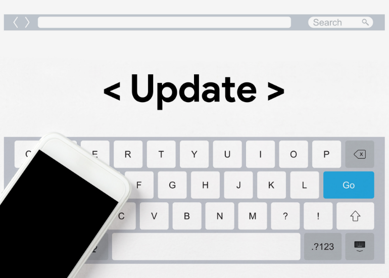 Latest update to the Stretto platform is now available!