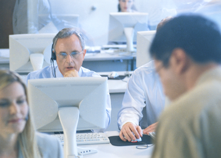The right UC solution can help tackle contact center challenges
