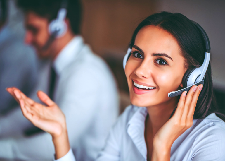 The contact center technology is changing rapidly.