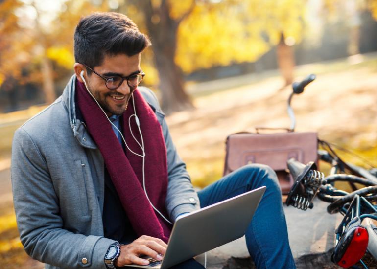 Run efficient online meetings