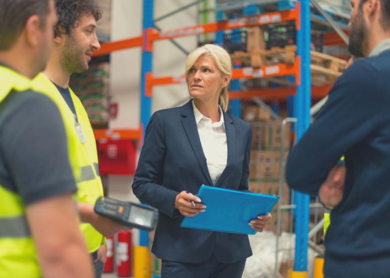 Adopt a streamlined internal retail communications approach