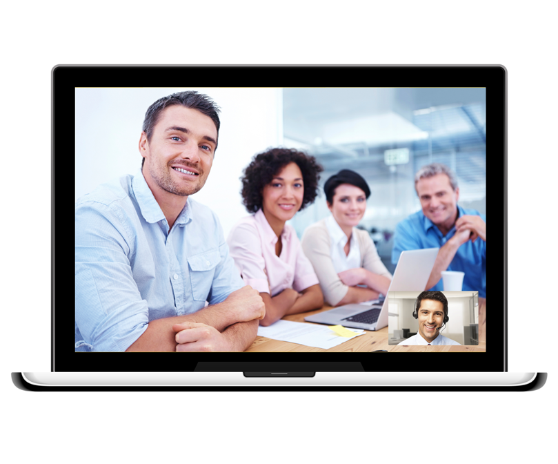 5 Key Benefits of Video Conferencing